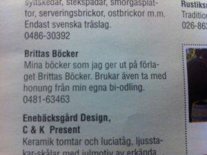brittas-bocker